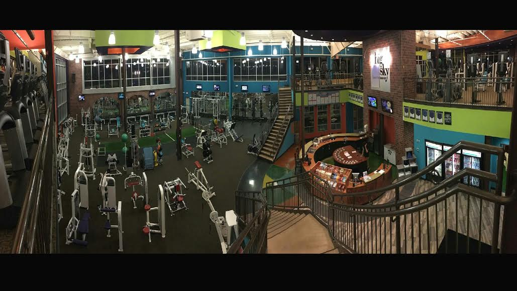 Big Sky Fitness Voted Best Gyms 12 Years In A Row