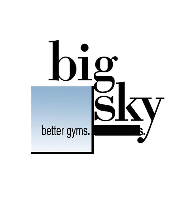 big sky logo bg br