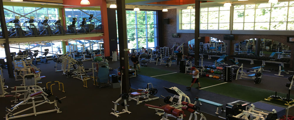 Big Sky Fitness Voted Best Gyms 16 Years In A Row New