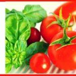 White wine tomato basil sauce - blog header