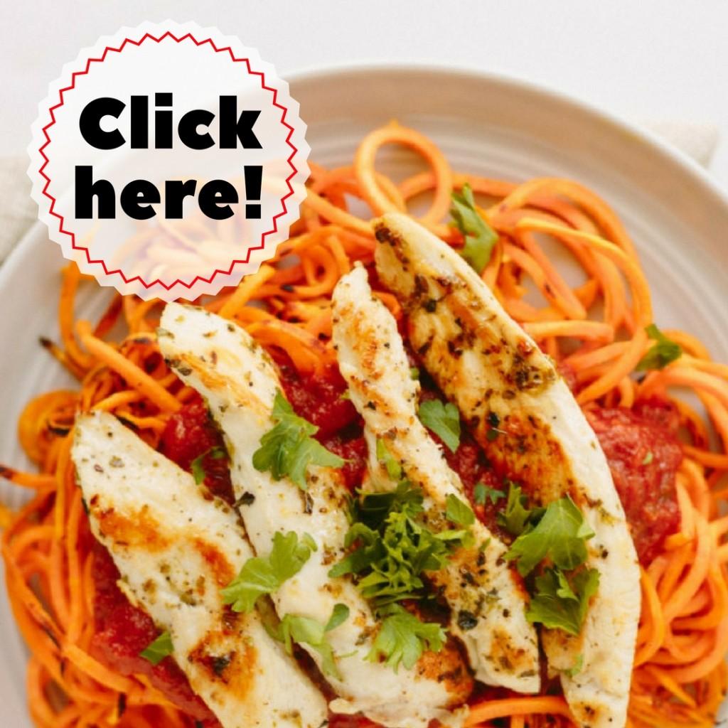 White wine tomato basil sauce - call to action (2)
