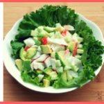 california roll salad - blog header (1)