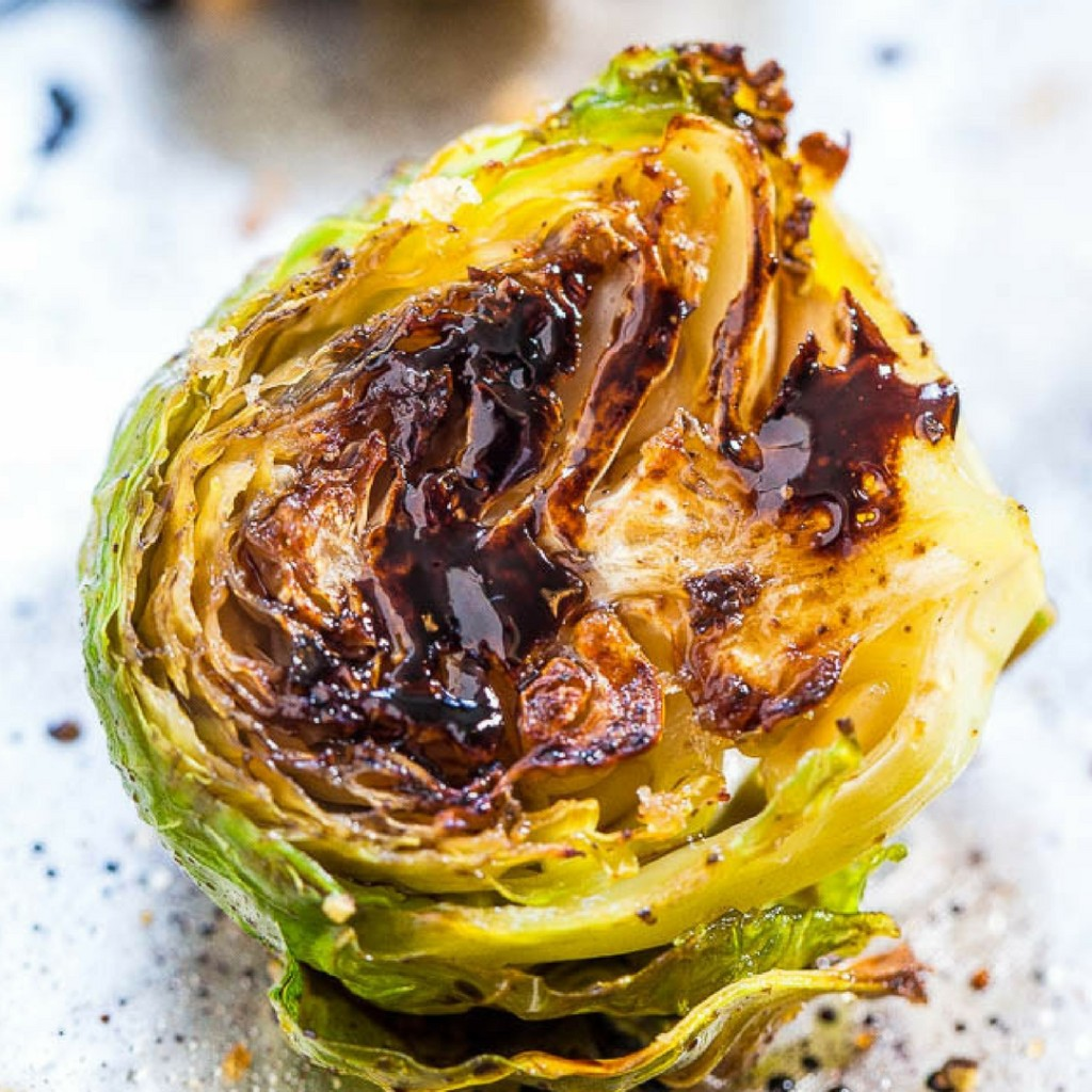 EAT YOUR BRUSSELS SPROUTS! | Big Sky Fitness