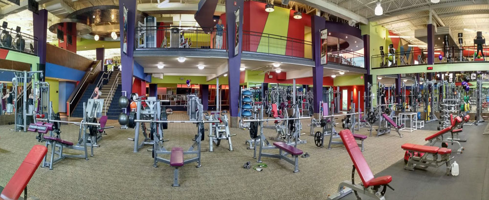 Big sky fitness voted best gyms years in a row vernon