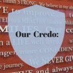 credo - blog header
