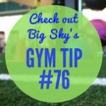 GYMTIPS - featured image