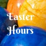 Easter Hours-2