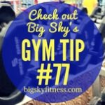 10.19 - GYM TIPS - featured image 1