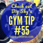 gym tip 48 - blog title