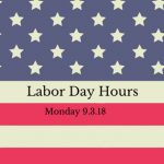 labor day blog title