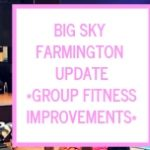 Big Sky Farmington Update_IMPROVEMENTS