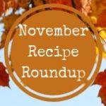 november recipe
