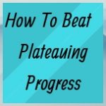 plateauing success