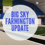 Farmington Update - Tennis
