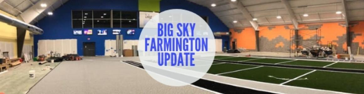 Farmington Update
