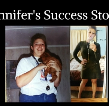 Jennifer's success story