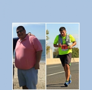 over 150 POUNDS… gone !