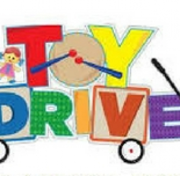 Holiday Toy Drive