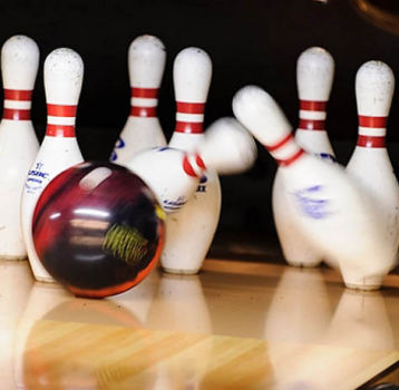 A Game of Bowling Turned into a Life Lesson