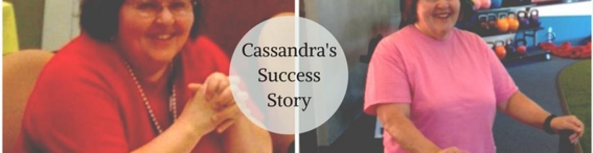 Cassandra's success story