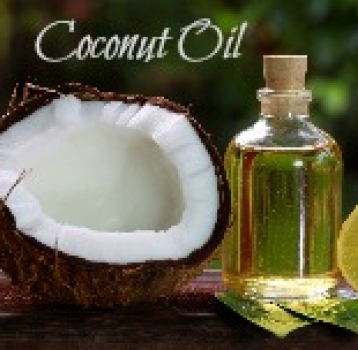Coconut Oil, Your New BFF!!