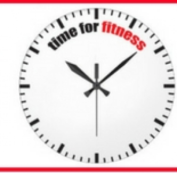 Workout Basics – Finding Time