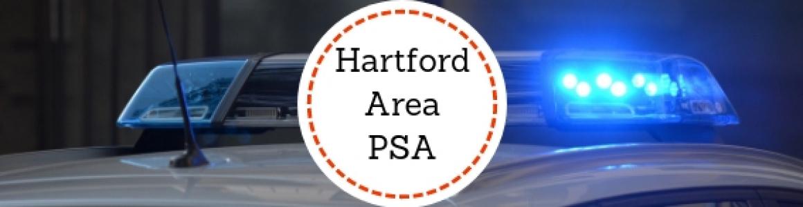 Hartford Area PSA