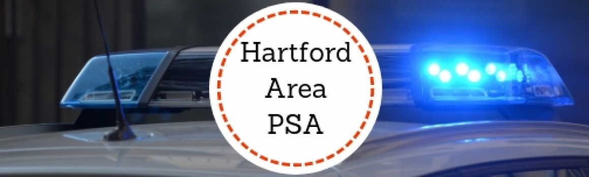 Hartford Area PSA